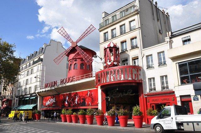 Quel cabaret choisir à Paris ?